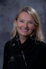 Trude Rodli-Culver, physical therapist at McLaren Rehabilitation Services.