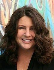 At-Large Lansing City Council Member Kathie Dunbar