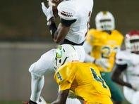 Montgomery area high school football Week 6 scores