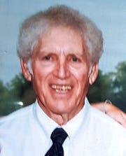 Ernie Waugh 90th