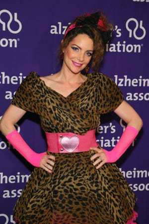 NASHVILLE, TN - JUNE 03:  Actress Kimberly Williams-Paisley attends Nashville '80s Dance Party benefiting The Alzheimer's Association at Wildhorse Saloon on June 3, 2018 in Nashville, Tennessee.  (Photo by Frederick Breedon IV/Getty Images for Alzheimer's Association)