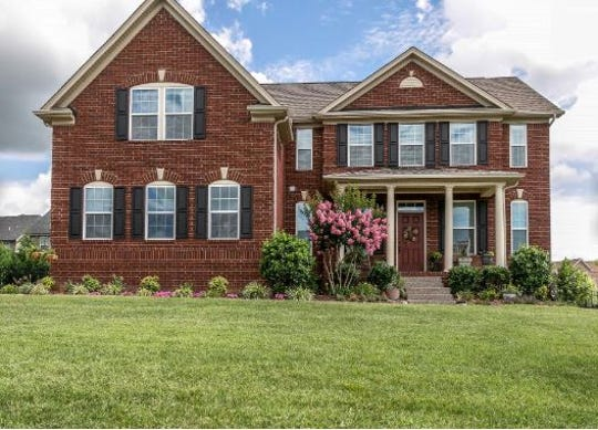 SPRING HILL: 5007 Paddy Trace 37174