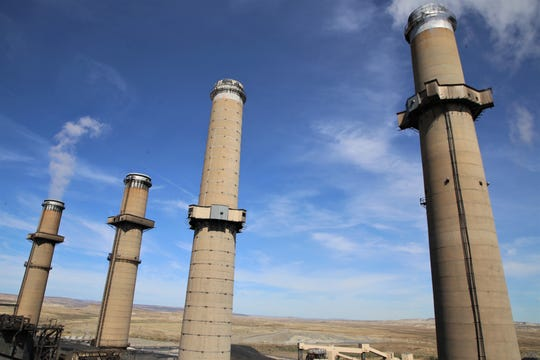 Two of the four units at the San Juan Generating Station have already closed as part of an agreement with the U.S. Environmental Protection Agency to cut emissions at the power plant.