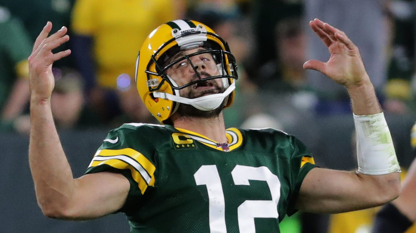 Packers Morning Buzz: Is Aaron Rodgers too tough on young receivers?