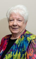 Executive Director Sue Hand has been with FavorHouse of Northwest Florida since 1984.