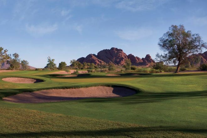 Papago Golf Course is ranked No. 22 in Arizona among Golfweek's Best Courses You Can Play.