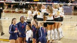 ASU volleyball sweeps Arizona for first rivalry win since 2016