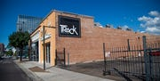 Track Club is a new downtown nightclub, taking over the old Desoto Market building on Central Avenue.
