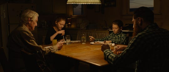 "The film ""Oildale"" deals with teenage siblings who befriend a trio of homeless veterans. Half of the proceeds from ticket sales will benefit the Veterans Resource Center in Redding."