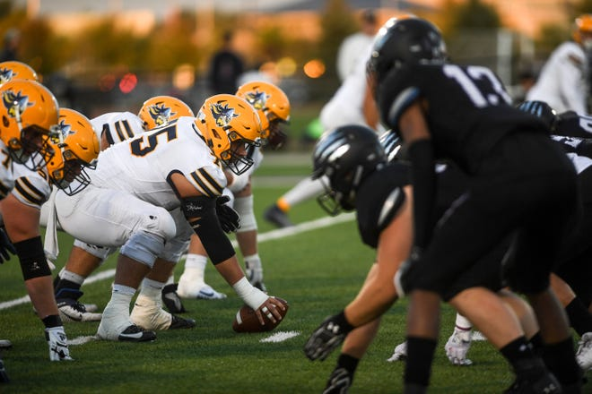 NSIC football won't get started until Sept. 26 at the earliest.