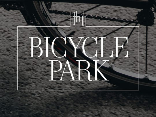 KCCI plans to build a bicycle park for its 2020 Catalyst project.