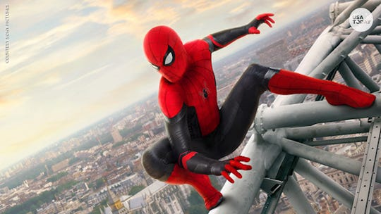 Need a superhero binge? Here's the best viewing order of all 23 Marvel movies during quarantine