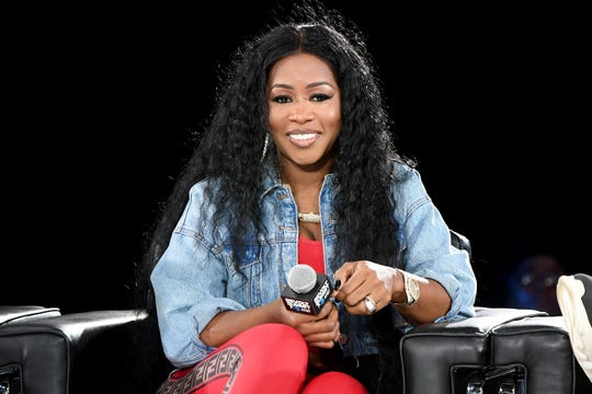 Charges dropped against Remy Ma in assault of 'Love & Hip Hop New York' castmate