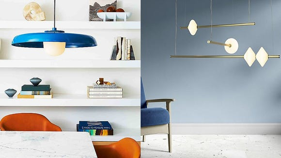 This luxury lighting brand just got a little more affordable.