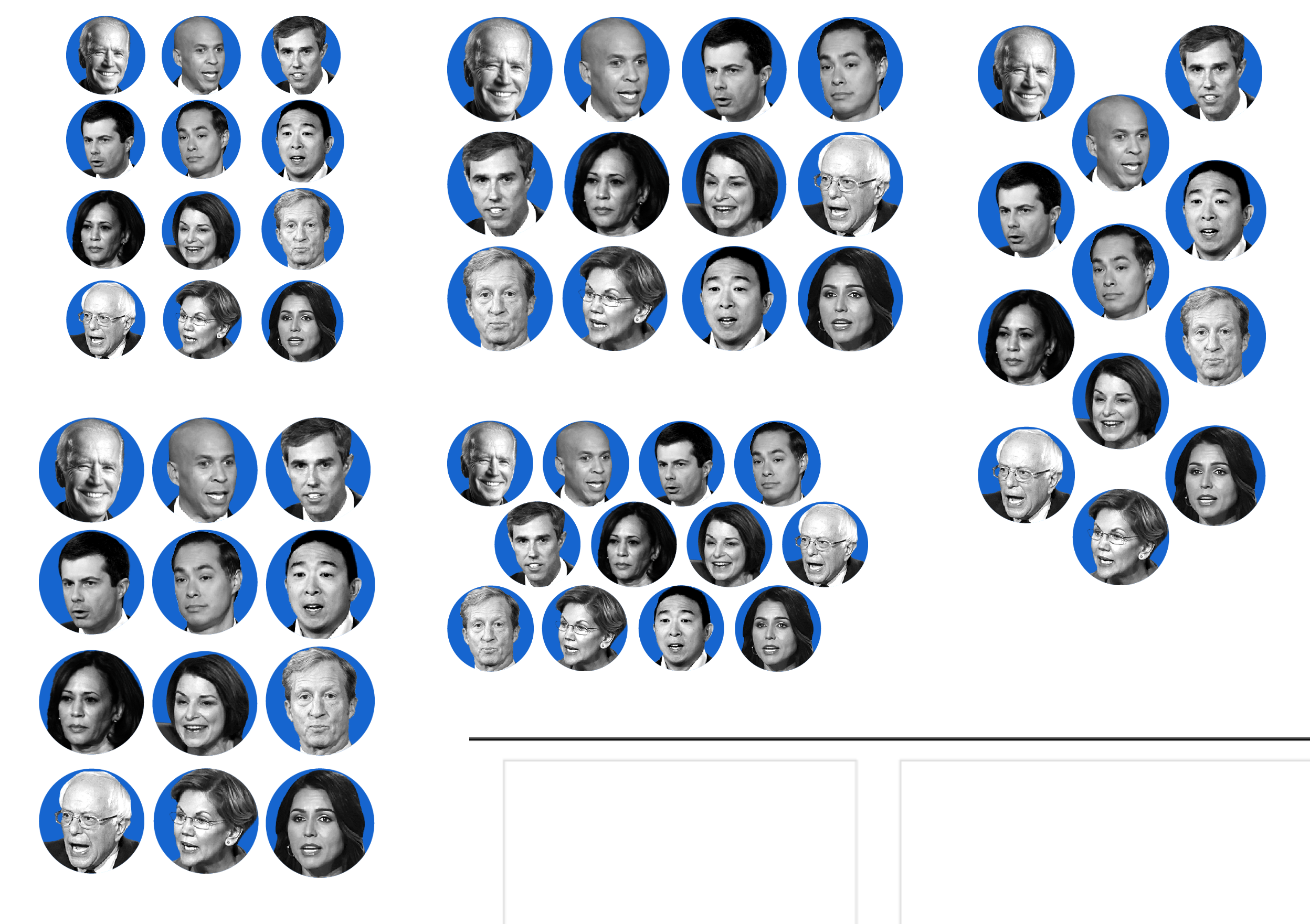 5 ways the Trump impeachment inquiry will loom large at Tuesday's Democratic debate