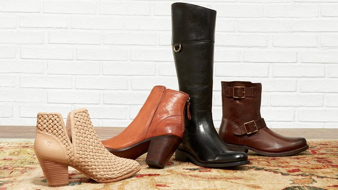 This Frye event happening at Nordstrom Rack this weekend is your chance to get boots, bags, and accessories from this iconic brand at a big discount.