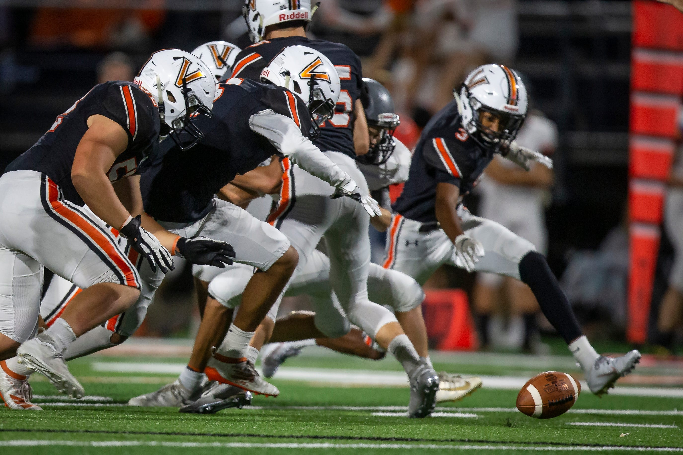 Iowa high school football: Breaking down the Class 4A RPI standings entering Week 7