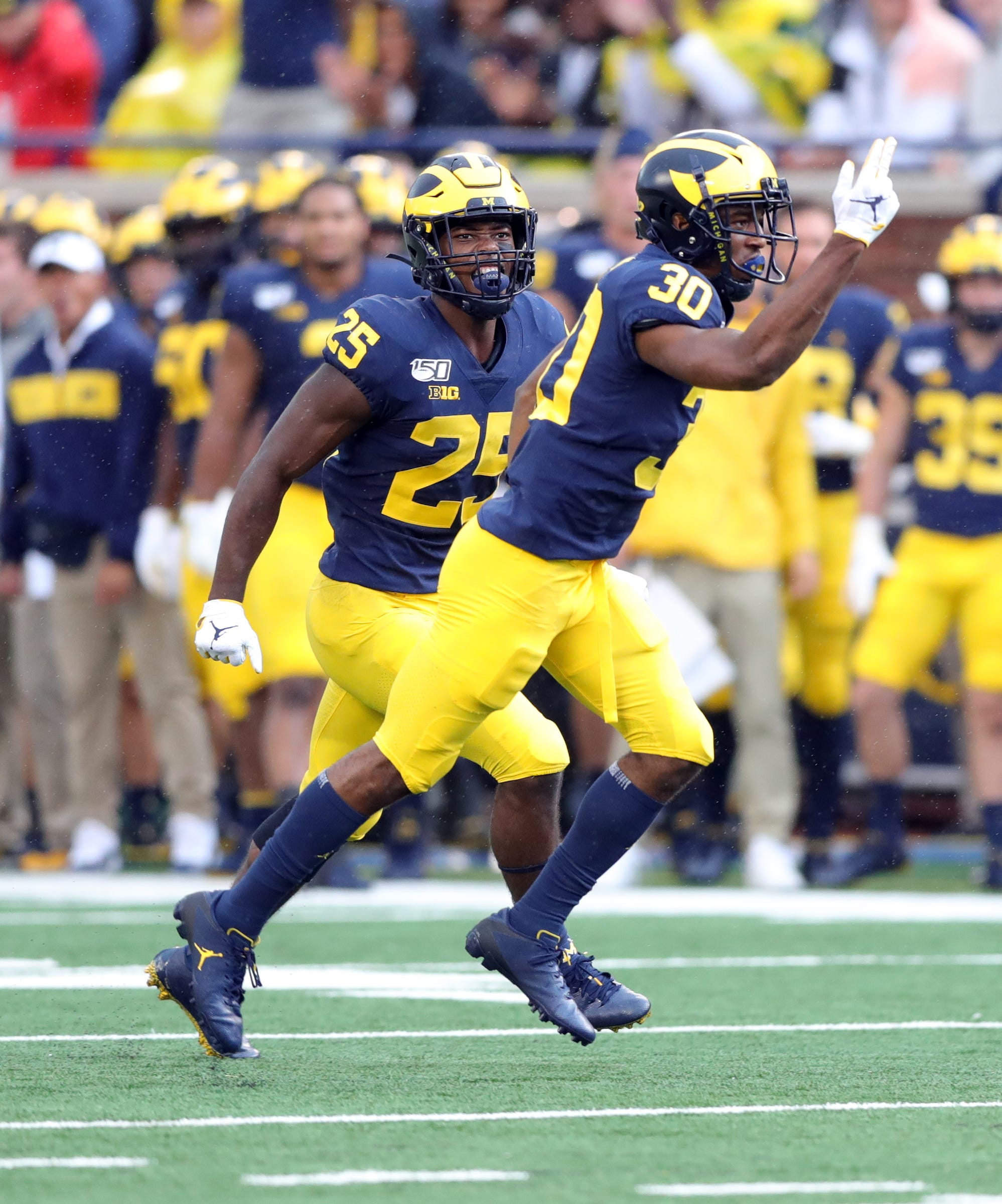 What Time Does The Michigan Football Game Start Tomorrow ...