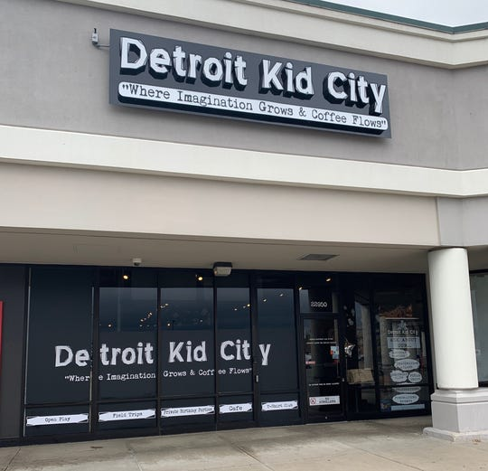 Detroit Kid City, a themed indoor play cafe, has partnered up with healthcare Centria Healthcare Autism Services to create a sensory-free place for kids who struggle with busy places.