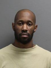 Bryson Elliott Polhill, 30, arrested on  9/19/19.