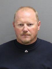 Shane L. Schwindt, 50, arrested on 9/18/19.