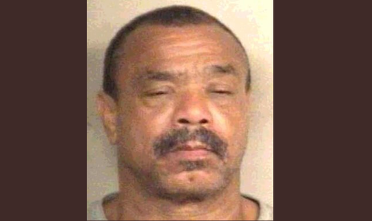 Jackson police say Willie Gail, 61, fired a weapon in front of Jackson Police Department headquarters Saturday morning.