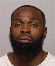 Javontrae K. Price, 26, of Milwaukee