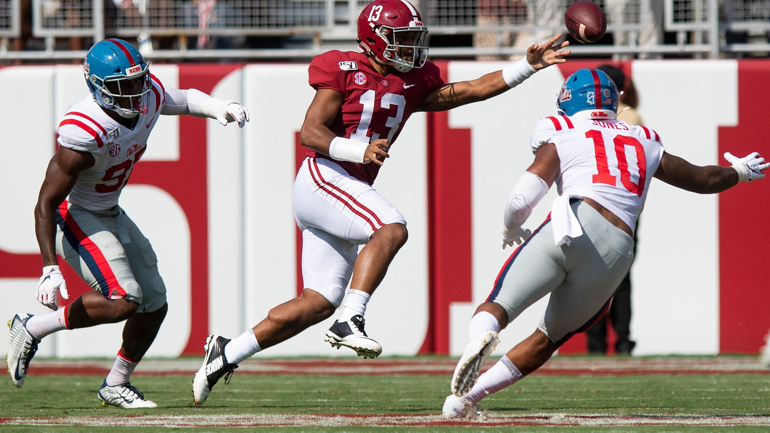 College football: SEC power rankings sort out Auburn ...