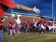 Alabama high school football Top 10 fared: Week 6
