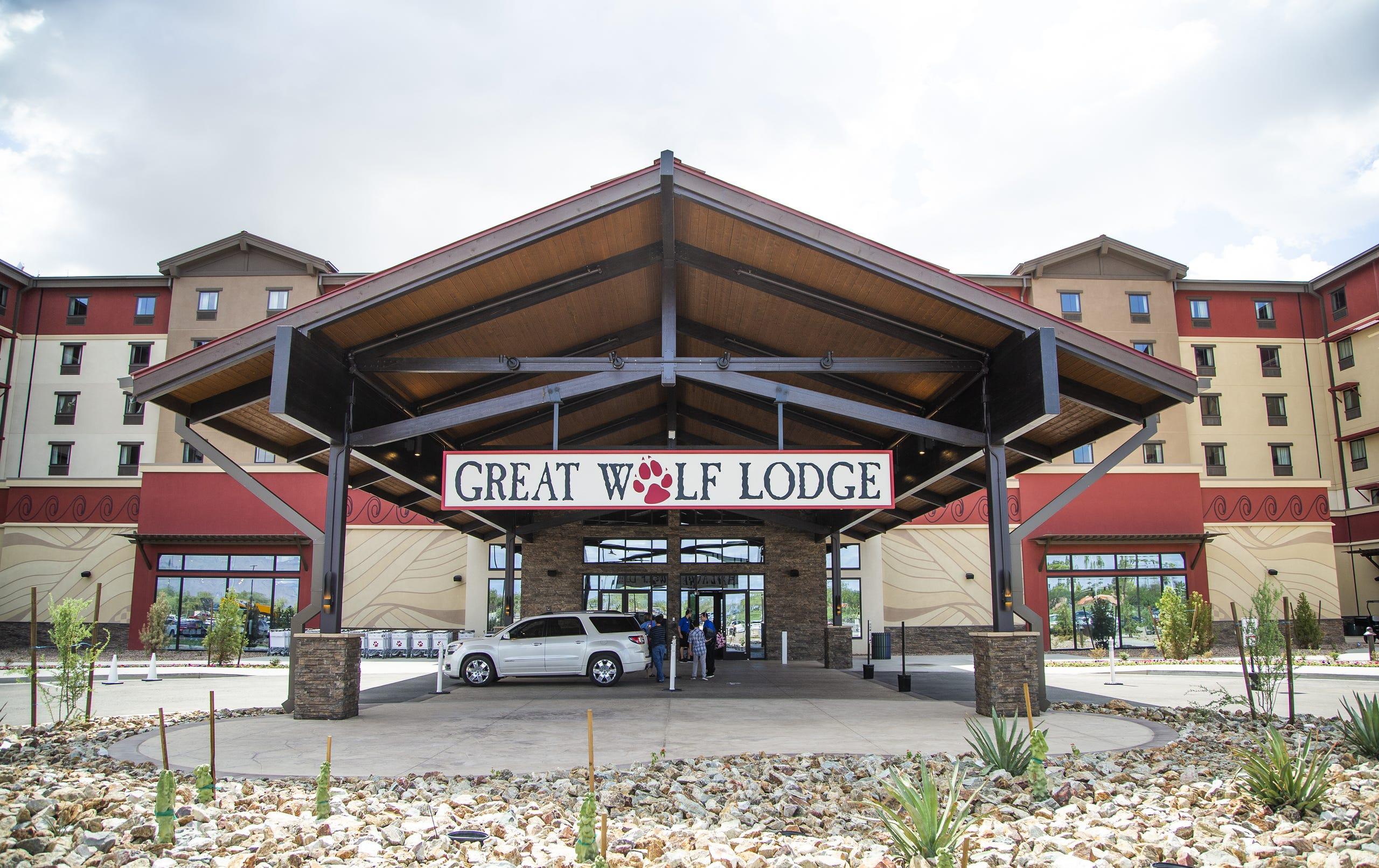 great wolf lodge scottsdale arizona