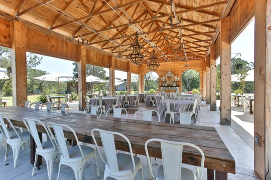 Common Bond can accommodate events for up to 150 people and provides can help with linens and other finishing touches.