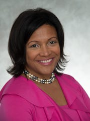 Danielle McBeth begins as special assistant to the president for governmental relations at FAMU on Oct. 28, 2019.