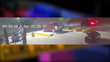 El Paso police want help finding the man recorded stealing a part off a truck Sept. 15, 2019, at the Charlie Clark dealership at 1831 Joe Battle Blvd.