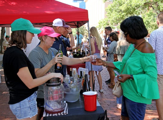 DOWNTOWN WICHITA FALLS FARMERS MARKET: 7:30 a.m. to 1 p.m. Tuesday, Thursday and Saturday. Farmers Market, 8th and Ohio. 322-4525 or downtownproud.com
