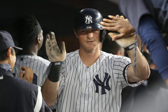 Yankees: 2B DJ LeMahieu