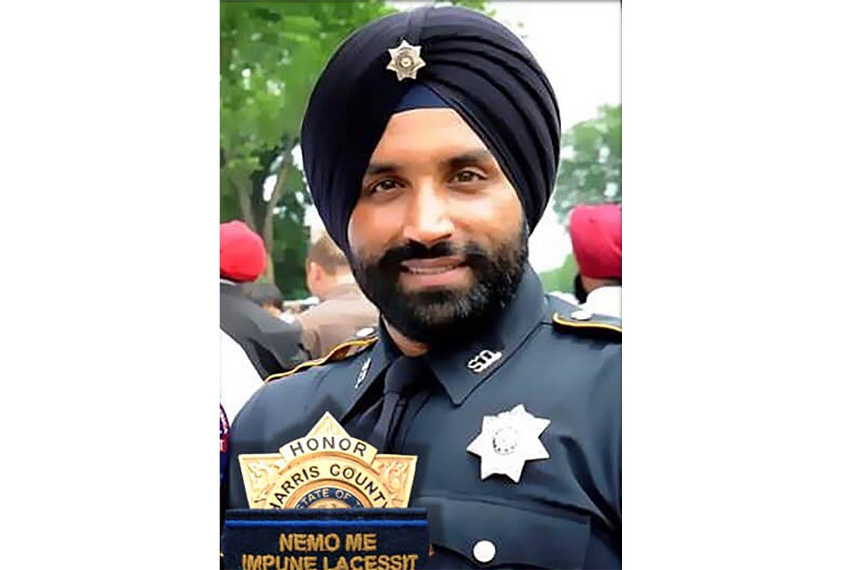 'Gem of a person, a beautiful soul': Houston mourns trailblazing Sikh deputy Sandeep Dhaliwal