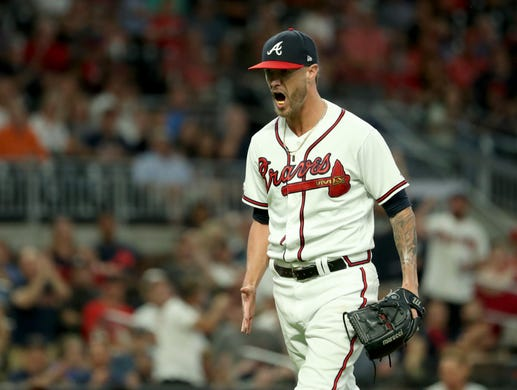 Tigers: RHP Shane Greene (now with the Braves)