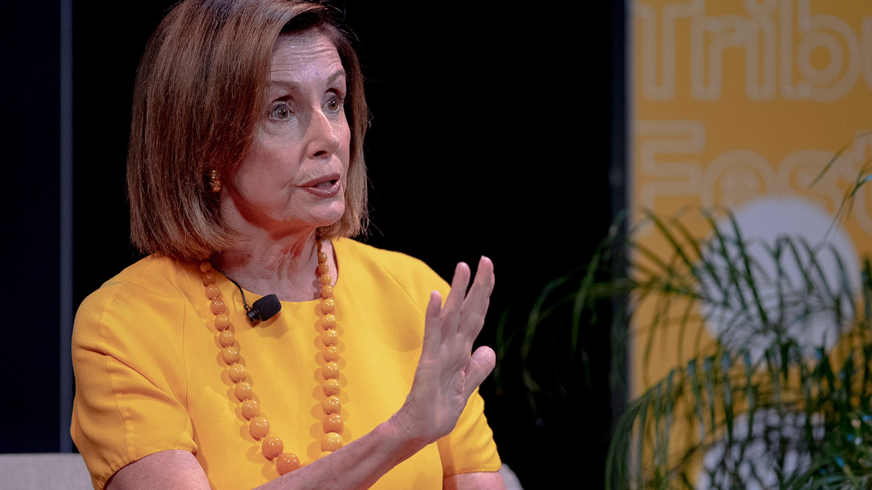 'It doesn't matter': Pelosi not concerned if Democrats lose majority over impeachment thumbnail