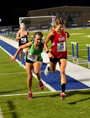 Oak Hills cross country coach Shellie Hageman represents everything right with the sport