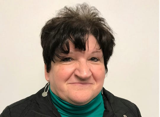 Mary Tromblee, a nurse for the New York Office for People with Developmental Disabilities, was one of several women who accused Chad Dominie, a male co-worker of sexual harassment.