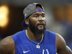 Darius Leonard, Malik Hooker headline long list of Colts ruled out vs. Chiefs
