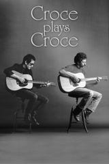 A.J. Croce performs Croce Plays Croce, a special night of music featuring a complete set of classics by his late father Jim Croce, some of his own tunesand songs that influenced both him and his father.
