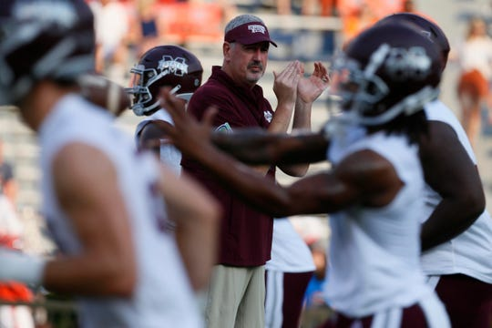 Mississippi State S Defense Exposed By Auburn Entering The