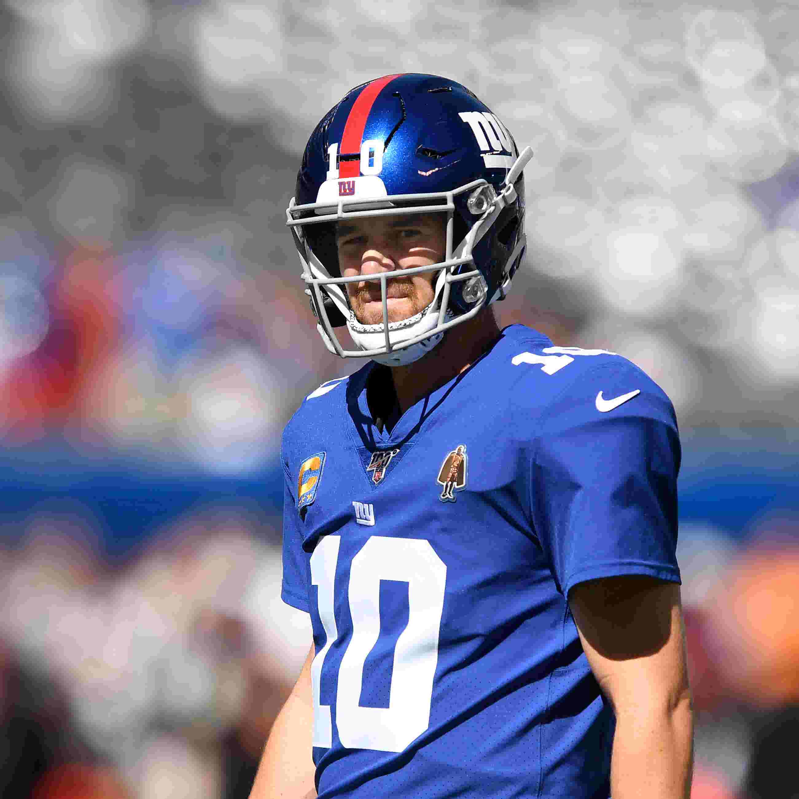 Ny Giants Eli Manning Gets Chance At Proper Goodbye If Not