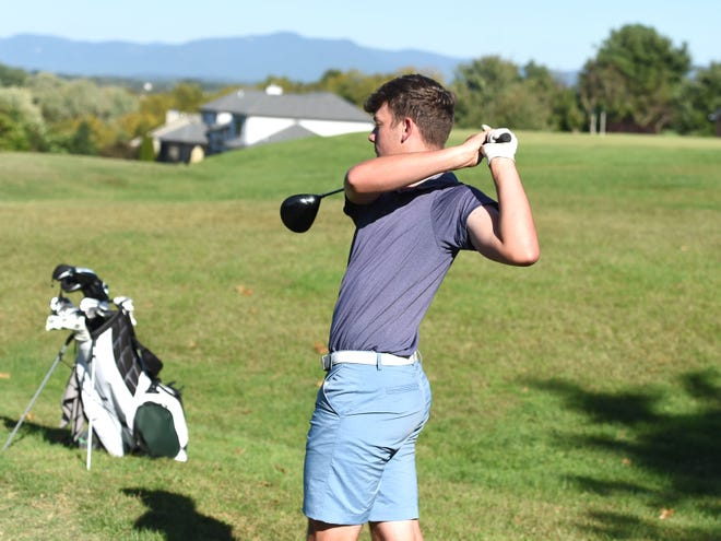 After two straight all-state performances as a sophomore and junior, Wilson Memorial senior Patrick Smith is hoping to lead his team into the state tournament again this season.