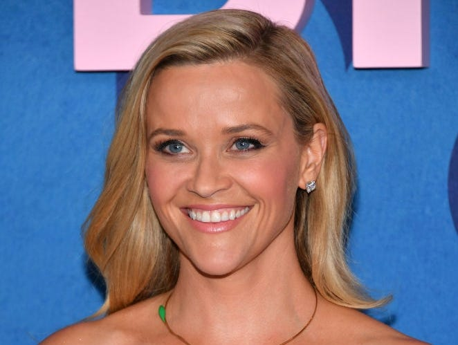 Reese Witherspoon learns TikTok dance moves with son's help and we're cry-laughing