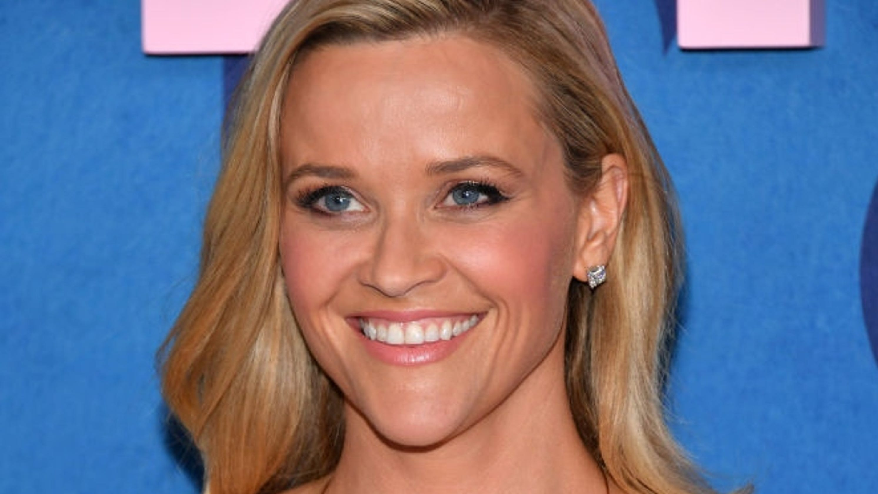 Reese Witherspoon is twinning with older brother John in rare picture: 'Love you big bro'