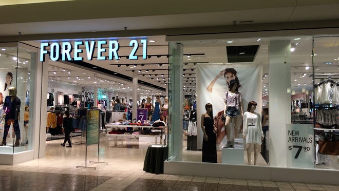 Forever 21 is a fast fashion retailer that sells inexpensive, trendy clothes.