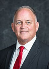 State Rep. Mike Lang, R-Granbury