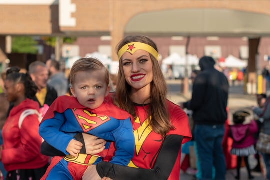 Superhero Party, 5:30-7:30 p.m. Thursday, Oct. 24: Children 10 and under and their families are invited to Burt-Cobb Recreation Center to enjoy an evening of fun and games while sporting their favorite superhero costume. The fee is $3 per child.